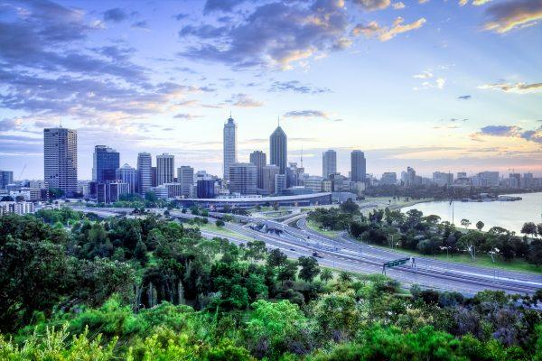 Perth- open-to-migrants