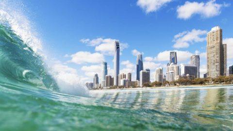 Gold Coast Regional Subclass 491