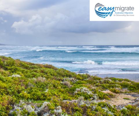 Western Australia open for Migration